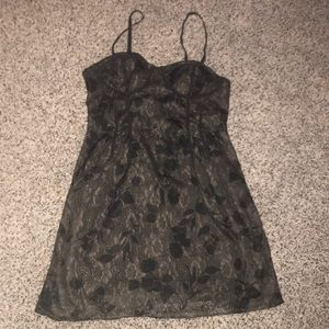 American Eagle Outfitters Lace Dress Size 6